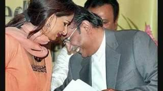 Zardari Affair