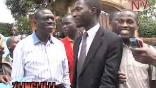 Zungulu: Emirimu gya Poliisi thumbnail