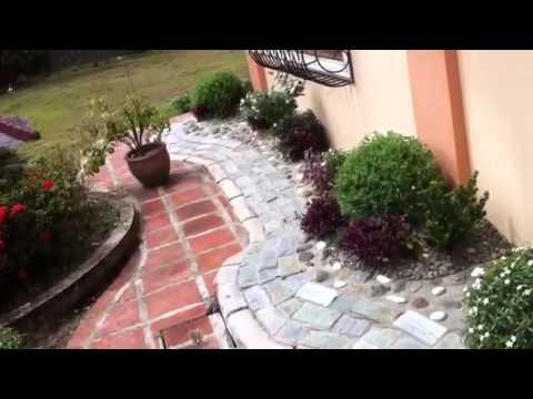 #zaragoza Backside Garden; Grotto 10 06 2012