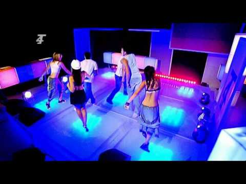 Dannii Minogue - Don't Wanna Lose This Groove (live on T4)