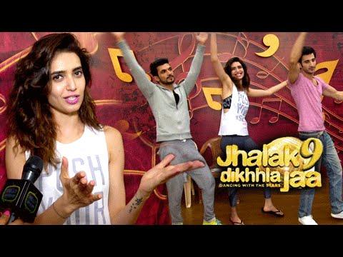 Hot Karishma Tanna In Jhalak | Jhalak Dikhhla Jaa | Season 9