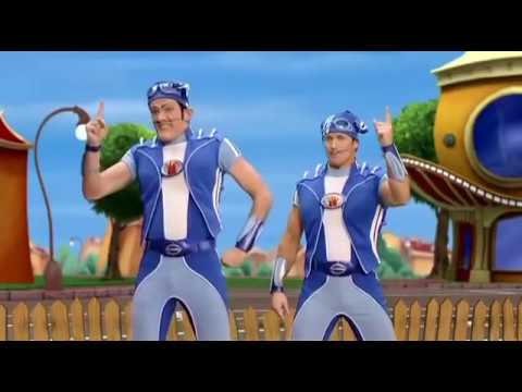 LazyTown - No Puedo Moverme - (Español Latino/HQ) from YouTube · Duration:  1 minutes 24 seconds