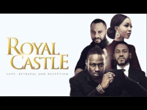 Download Royal Castle [S01E01] Latest 2016 Nigerian Nollywood Drama Series