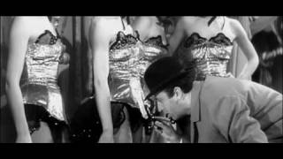 "Edgar Wallace: ""Room 13"" - Trailer (1963)"