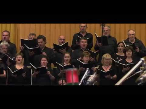 CLASSICAL MUSIC| BEST OF VERDI: Messa da Requiem: II. DIES IRAE - HD