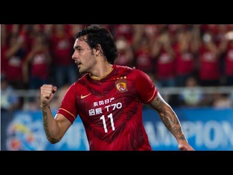Guangzhou Evergrande Taobao FC 2-0 Seongnam FC
