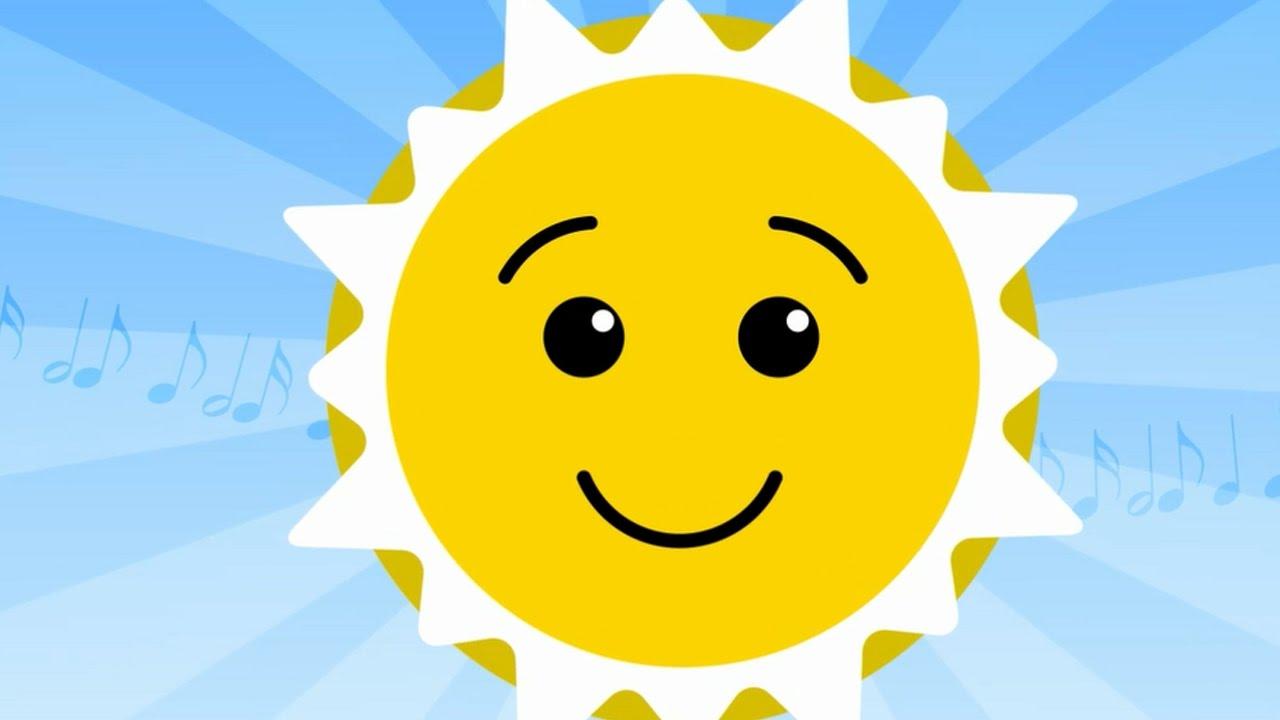 Sun Salutations Songs For Kids