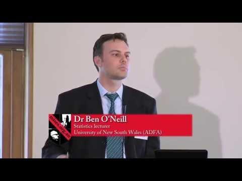 Natural Law and the Liberal (Libertarian) Society — Dr Ben O'Neill