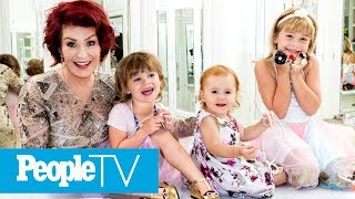 Gambar cover Sharon Osbourne Says Ozzy Cried After Learning of Son's Divorce: 'It's Been Bad for Jack'   PeopleTV