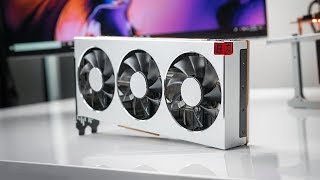Radeon VII 5 Months Later - Has it Improved?