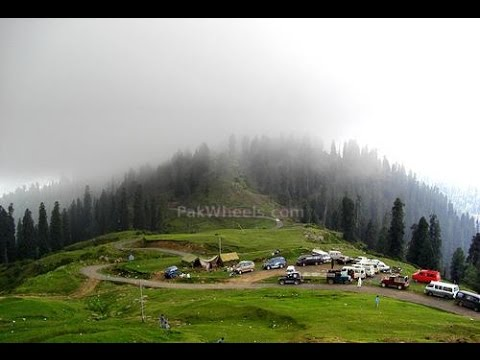 Unforgettable Scenes of Thandiani Abbottabad  Travel To Thandiani Abbottabad 2016