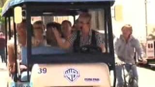 Ellen Hijacks a Warner Bros. Studio Tour Tram! thumbnail