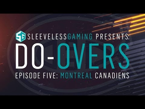 NHL 19 Do-Over: Montreal Canadiens