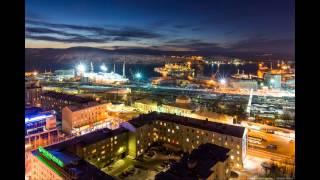 Город Мурманск(Город Мурманск - крупнейший в мире город, расположенный за полярным кругом, а также крупнейший порт. Населен..., 2015-02-10T20:26:10.000Z)