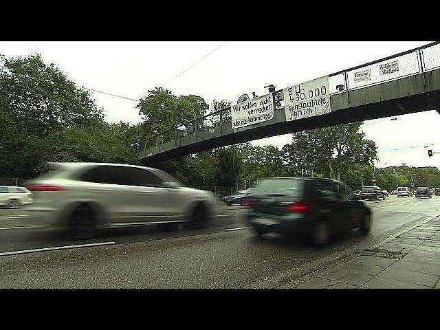 Выборы в Германии: автоиндустрия и экология