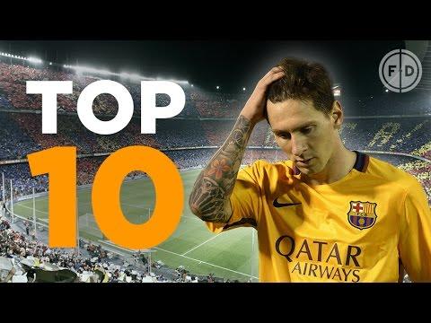 Celta Vigo 4-1 Barcelona | Top 10 Tweets, memes and Vines!