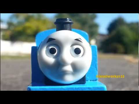 Wooden Railway Adventures Of Thomas Review