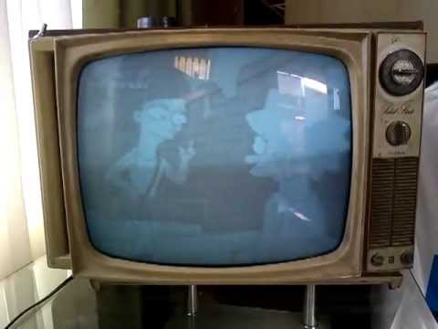 Antiguo video 1 - 3 10