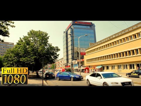 Welcome to Kosovo - Full HD Video - 10 Years of Independence