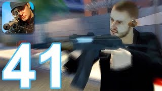 Sniper 3D Assassin: Shoot to Kill - Gameplay Walkthrough Part 41 - BEST OF Event (iOS, Android)