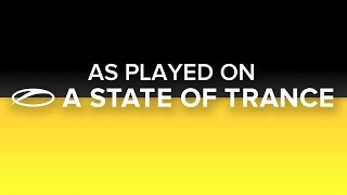 Eximinds & Yan Space - Atlas [A State Of Trance Episode 707]