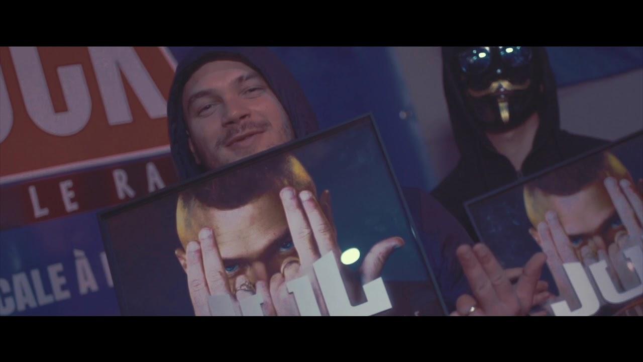 Download TK - Freestyle Skyrock ( clip officiel )