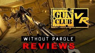 Gun Club VR | PSVR Review