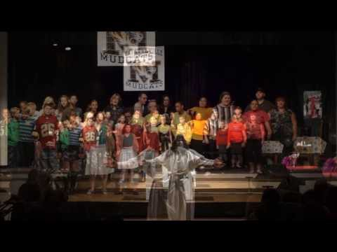 Orphans of God The Musical full HD movie