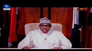 Buhari Promises Nigerians Free, Fair Elections In National Broadcast (Full Speech)