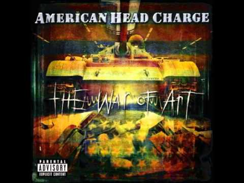 American Head Charge - The War of Art (Full Album)