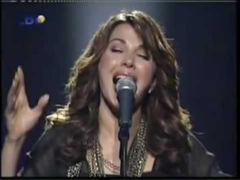 Majida El Roumi - Habibi (Adagio in arabic)     ماجدة الرومي - حبيبي