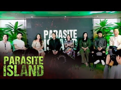 LIVE: Parasite Island Presscon | September 9, 2019