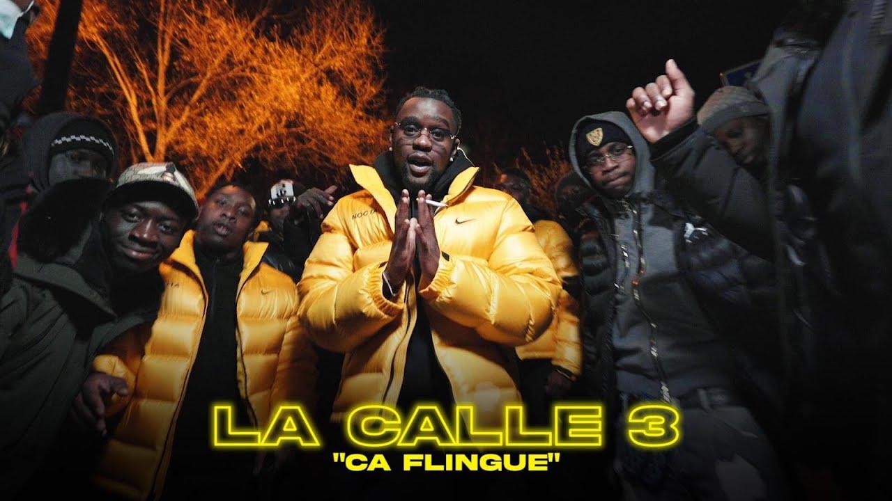Download Guy2Bezbar - La Callé part. 3 (Ça flingue)