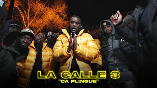 Guy2Bezbar - La Callé part. 3 (Ça flingue)