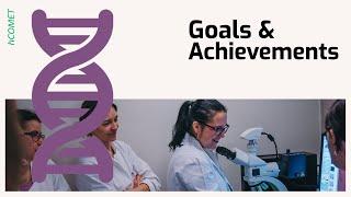 Goals & Achievements of the hCOMET COST action (CA15132)