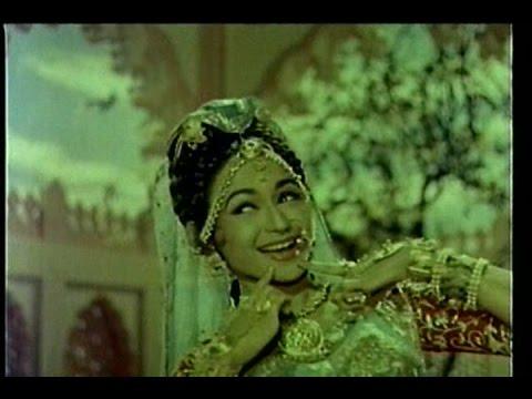Taj Mahal  (1963г) Хелен- Na Na Na Haath Na Lagana