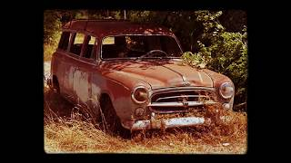 Shihad - Life in cars original version - with car slideshow, see my channel for more shihad