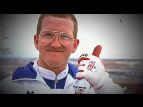 'Eddie the Eagle' | Catching Up with the Real Eddie Edwards