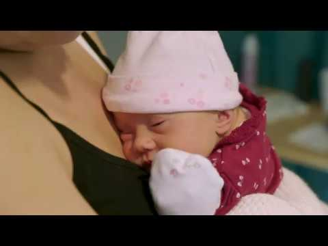 First UK surgery in womb for babies with spina bifida | Made