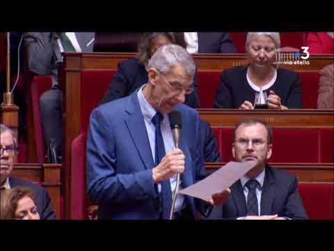 Il deputato nazionalista Michel Castellani ha interpellato il Governo sulle misure di protezione alle donne