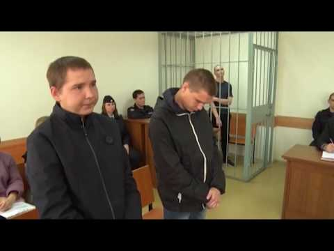 За серию краж в Первоуральске осудили группу лиц