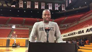 OSU Basketball: 2018-2019 Season expectations
