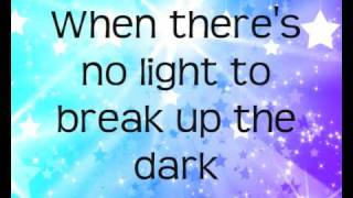 Miley Cyrus- When I look at you (lyrics on screen) - Full HQ