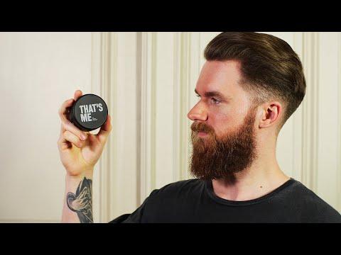 Ich Teste Das Marc Eggers Haarwachs. | THAT'S ME Test.