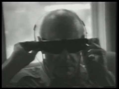 COMMISIONER OF SEWERS 1991 William S Burroughs - Klaus Maeck