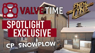 The Development of CP_Snowplow [EOTL] - ValveTime Spotlight Exclusive