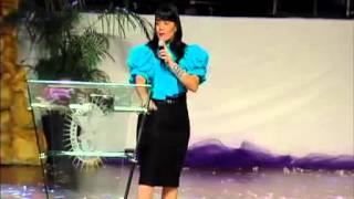 Octava Conferencia Déboras Colombia - Apóstol Marlyn Arroyo (Sesión 1)
