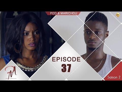 Serie :  Pod et Marichou - Saison 2 - Episode 37