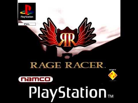 Rage Racer Full Soundtrack