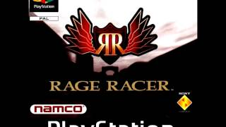 Rage Racer Full Soundtrack